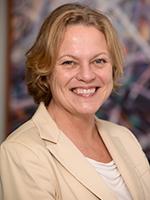 Corinne Van Dalen