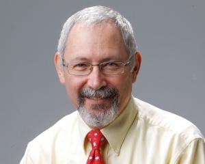 DINAH ROGERS / THE TIMES-PICAYUNE Mark Schleifstein Staff Headshot July 2012