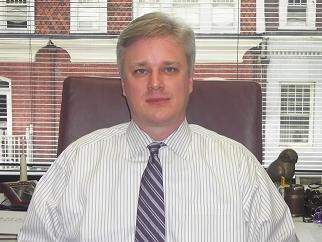 Christopher Pugsley